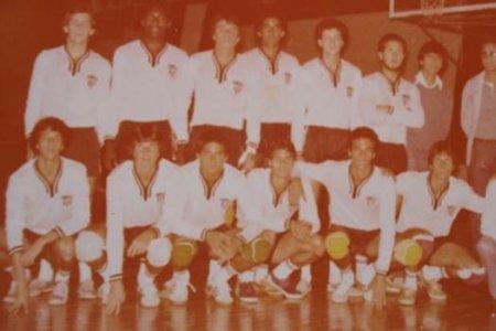 Equipes do Voleybol do Galo de todos os tempos - AEXCAM