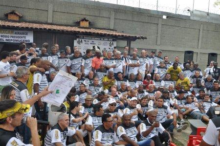 7° Encontro dos Ex-Atletas do CAM - AEXCAM