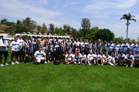 6° Encontro dos Ex-Atletas do CAM - AEXCAM