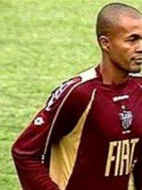 Gedeon - Ex-Atleta do Clube Atlético Mineiro