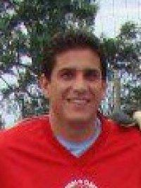 Emerson - Ex-Atleta do Clube Atlético Mineiro