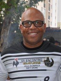 Kanela - Ex-Atleta do Clube Atlético Mineiro