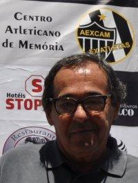 Bebeto de Freitas - Ex-Atleta do Clube Atlético Mineiro