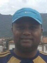 Anderson Figueiredo - Ex-Atleta do Clube Atlético Mineiro