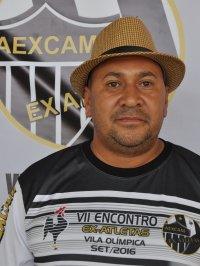 Xulapa  - Ex-Atleta do Clube Atlético Mineiro