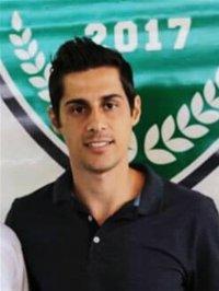 Eder Deleon - Ex-Atleta do Clube Atlético Mineiro