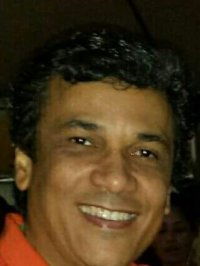 Heron - Ex-Atleta do Clube Atlético Mineiro