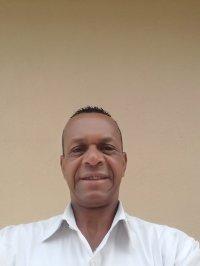 Neivaldo - Ex-Atleta do Clube Atlético Mineiro