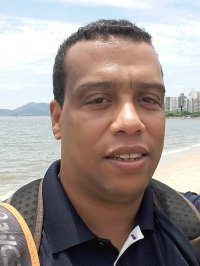 Alair - Ex-Atleta do Clube Atlético Mineiro