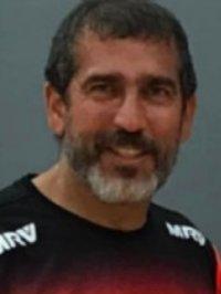 Gallo - Ex-Atleta do Clube Atlético Mineiro
