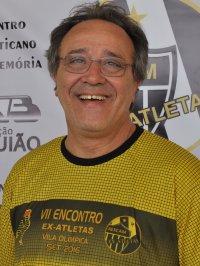 Edmar  - Ex-Atleta do Clube Atlético Mineiro