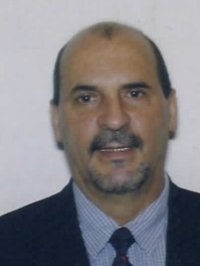 Tarzan - Ex-Atleta do Clube Atlético Mineiro