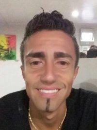 Santiago - Ex-Atleta do Clube Atlético Mineiro