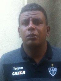 Bigu - Ex-Atleta do Clube Atlético Mineiro