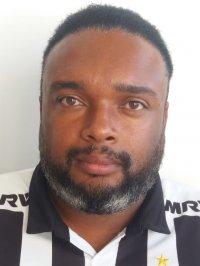 Waguinho - Ex-Atleta do Clube Atlético Mineiro