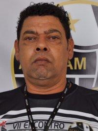 Gaspar - Ex-Atleta do Clube Atlético Mineiro
