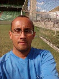 Gleidson - Ex-Atleta do Clube Atlético Mineiro