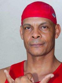Robson - Ex-Atleta do Clube Atlético Mineiro