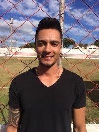 Marcelo - Ex-Atleta do Clube Atlético Mineiro