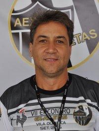 Ricardinho - Ex-Atleta do Clube Atlético Mineiro