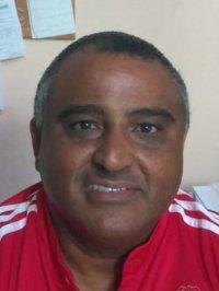 Pedrinho Alegria - Ex-Atleta do Clube Atlético Mineiro