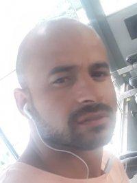 Distok - Ex-Atleta do Clube Atlético Mineiro