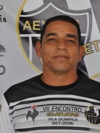 Vaguinho - Ex-Atleta do Clube Atlético Mineiro