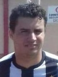 Iuri - Ex-Atleta do Clube Atlético Mineiro