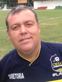 Flavinho - Ex-Atleta do Clube Atlético Mineiro