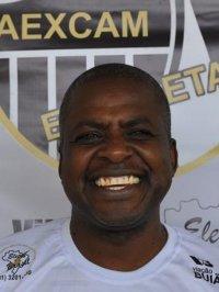 Tonho - Ex-Atleta do Clube Atlético Mineiro