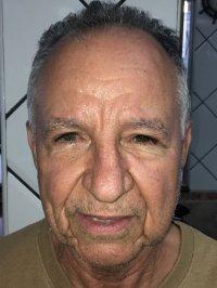 Dedésio - Ex-Atleta do Clube Atlético Mineiro