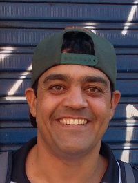Dudu - Ex-Atleta do Clube Atlético Mineiro