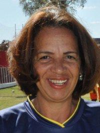 ROSE CANARINHO - Ex-Atleta do Clube Atlético Mineiro