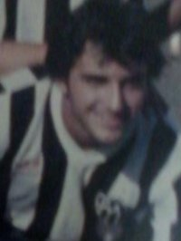 Evaldo - Ex-Atleta do Clube Atlético Mineiro