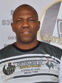 Nael - Ex-Atleta do Clube Atlético Mineiro