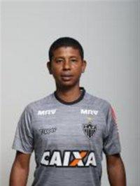 Edmilson - Ex-Atleta do Clube Atlético Mineiro