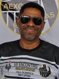Feijão - Ex-Atleta do Clube Atlético Mineiro