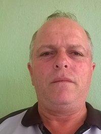 Alencar - Ex-Atleta do Clube Atlético Mineiro