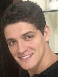 Gabriel - Ex-Atleta do Clube Atlético Mineiro