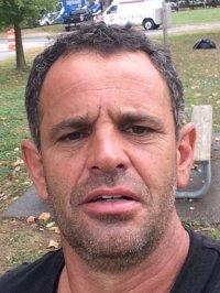 Stef  - Ex-Atleta do Clube Atlético Mineiro