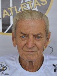 Gastão  - Ex-Atleta do Clube Atlético Mineiro