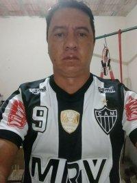 Beijoca  - Ex-Atleta do Clube Atlético Mineiro