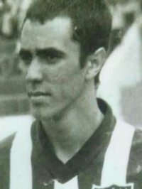 RICHARD - Ex-Atleta do Clube Atlético Mineiro