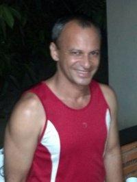 Zanon - Ex-Atleta do Clube Atlético Mineiro