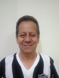 Zé Raimundo - Ex-Atleta do Clube Atlético Mineiro