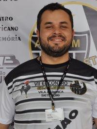 Bira - Ex-Atleta do Clube Atlético Mineiro