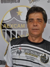 Victor - Ex-Atleta do Clube Atlético Mineiro