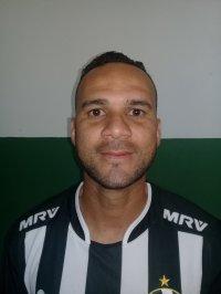 Paulista - Ex-Atleta do Clube Atlético Mineiro