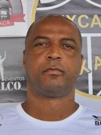 Calixto - Ex-Atleta do Clube Atlético Mineiro
