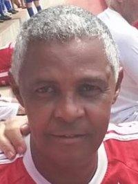 Breu - Ex-Atleta do Clube Atlético Mineiro